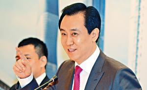 """90岁港商郑裕彤抛售135亿内地项目,""""牌友""""许家印接手"""