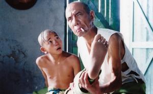 《三毛从军记》导演张建亚:电影是高贵的