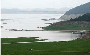 全国政协座谈南水北调中线水源地水质保护问题