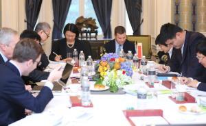 首批四名中国罗德学者揭晓:他们为何能拿48万奖学金上牛津