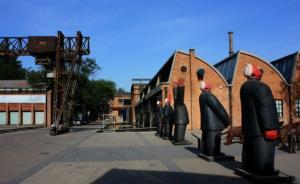 同衡城市研究|在北京划出文创区,是否促进了文创产业发展?