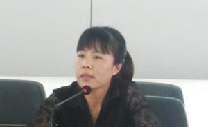 """陕西""""28岁女副县长""""更新完整履历,此前网友多次要求公开"""