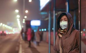"""北京""""抗霾史"""":17年前已预见PM2.5系未来治理难题"""