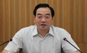 """江阴""""一把手""""周铁根拟任徐州市长,苏南干部继续""""北上"""""""