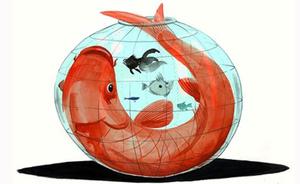"""达巍专栏:美国的对华战略是""""遏制""""吗"""