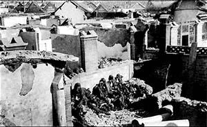 中国二战大屠杀案受害者将首次在国内法院起诉日本政府