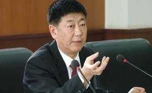 大连中院院长李威落马,5月曾被举报到中央巡视组