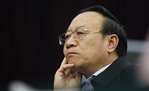 张田欣被免昆明市委书记一职,此前中央宣布其涉嫌违纪
