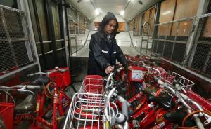 杭州将在G20峰会前更新万辆公共自行车,并支持扫码借车