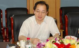 最高法司法改革领导小组办公室主任易人,胡仕浩接棒贺小荣
