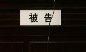 上海三中院成立一年:出庭应诉职务最高官员为市法制办副主任