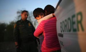 美国或将驱逐来自中美洲的非法移民,为史上最大规模