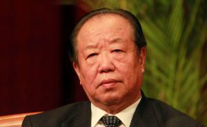 """内蒙古大学原校长旭日干院士逝世,被誉为""""中国试管羊之父"""""""
