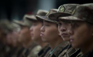 河南5名90后怕苦拒约束逃避服兵役:被禁升学出国并罚1万