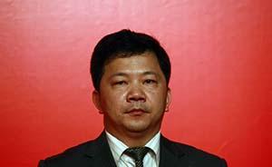 国务院任命慎海雄、于绍良为新华社副社长,彭树杰为副总编辑