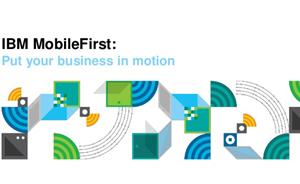 苹果和IBM化敌为友,联手进军企业移动办公市场
