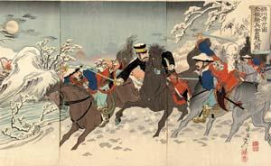 甲午祭︱走向战争:甲午之前的日本