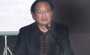 安庆原政府副秘书长刘春生被控受贿受审,收受15人所送财物