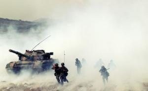 军委印发深化国防和军队改革意见,今年基本完成阶段性改革