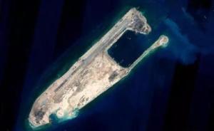 中国国际广播电台评永暑礁机场校验试飞体现的战略诉求