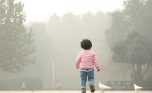 杭州二年级小朋友的日记:雾霾带走了我们的笑容