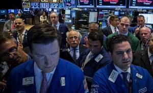 马航飞机被击落:市场恐慌指数暴涨39%,油价金价拉升