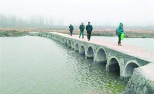 湖北七旬老人炒瓜子攒12万捐村里修桥,其子智残想申请低保