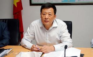 辽宁本溪市委副书记崔枫林当选市长,曾任辽宁省审计厅厅长