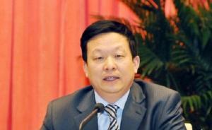 苏州市长周乃翔任书记,淮安市长曲福田提名为苏州市长候选人