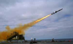 技术派|美国濒海战斗舰深陷困境,装挪威反舰导弹能新生吗?