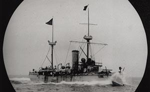 甲午祭 | 北洋舰船生卒志