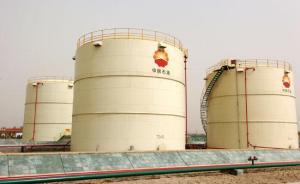 中石油十年来净利首次低于千亿,同比去年下降60%~70%