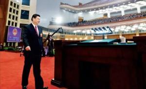 习近平:党政军民学,东西南北中,党是领导一切的
