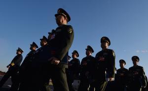 傅勇、于中海等多名东部战区陆军领导集中亮相