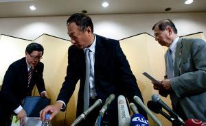 郭台铭:与夏普交易90%已完成,要约收购期延至2月29日