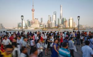 春节期间上海将发布主要A级景区实时客流量、舒适度