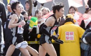 过年看部跑步电影《强风正劲》:燃烧不尽的青春接力赛