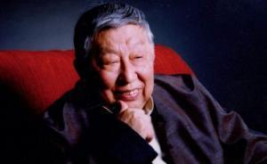 阎肃之子:父亲离开时很平静像睡着了,可能觉得已完成了使命