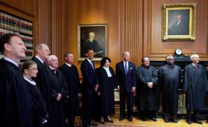 保守派大法官离世,美国最高法与政坛将迎来怎样的历史转折?