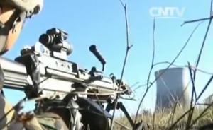 韩媒首曝美军突袭朝鲜核设施训练画面:约1400人参加