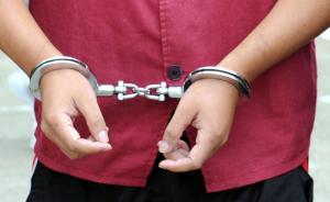 贵阳女子组织卖淫后转乘48趟出租车回家,搭便衣民警车被抓