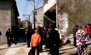 浙江台州家庭凶案:爷爷行凶致5岁孙子死亡,孙女和老伴受伤