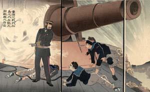 甲午祭︱关于甲午战争的10个争议