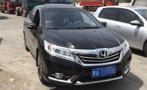 郑州一民警被指私扣车辆非法变卖,两次被投诉后遭行政警告