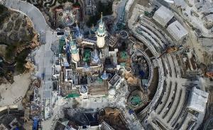 """上海迪士尼即将开门迎客,江苏多城市""""血拼""""上马主题乐园"""