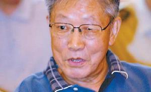 原武汉军区司令部参谋长唐皎逝世,曾率部参加抗美援朝
