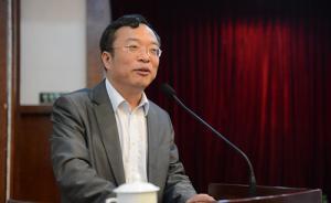 马俊杰被免人民大学所有任职,去年调任国家教育行政学院书记