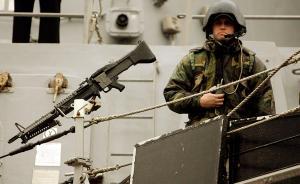 争鸣|澳海军前准将:美有意搅浑南海,对抗有违中国利益