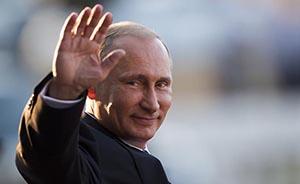 国际思想周报 | 俄罗斯与欧洲极右势力的微妙关系