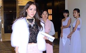 北京警方证实郭美美已被刑事拘留,涉赌博、性交易